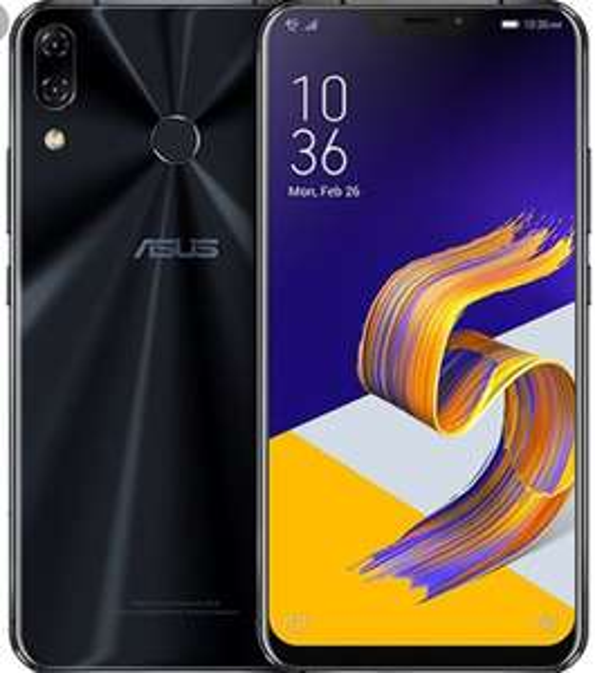 Asus Zenfone 5 ZE620KL (BE)