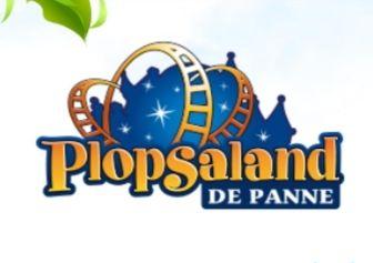 2e kaartje gratis Plopsa de Panne <1m (normaal 36,99 euro)