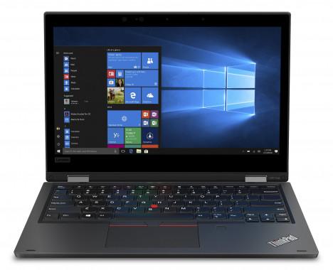 € 999 - Lenovo ThinkPad L390 Yoga - 20NT000XMH - @Redable.nl