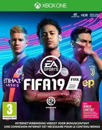 FIFA 19 (Xbox One) @ Gameshop Twente