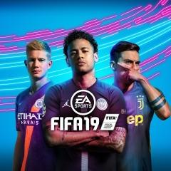 Fifa 19 via Playstation Store Hong Kong