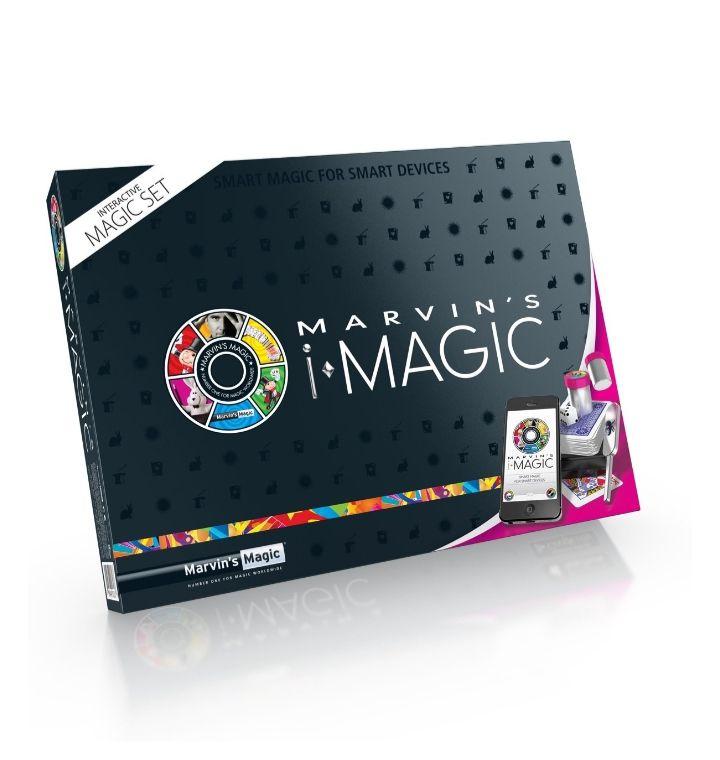 Marvin's I-Magic (80% korting)