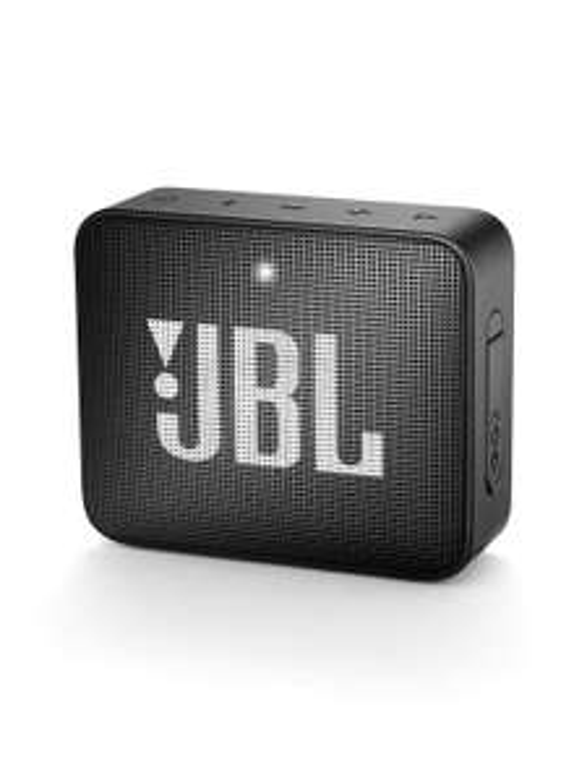 jbl Go 2 Portable Bluetooth Waterproof Speaker, Alle kleuren