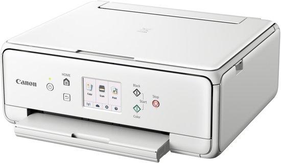 Canon PIXMA TS6151 - All-in-One Inkjetprinter @ Bol.com