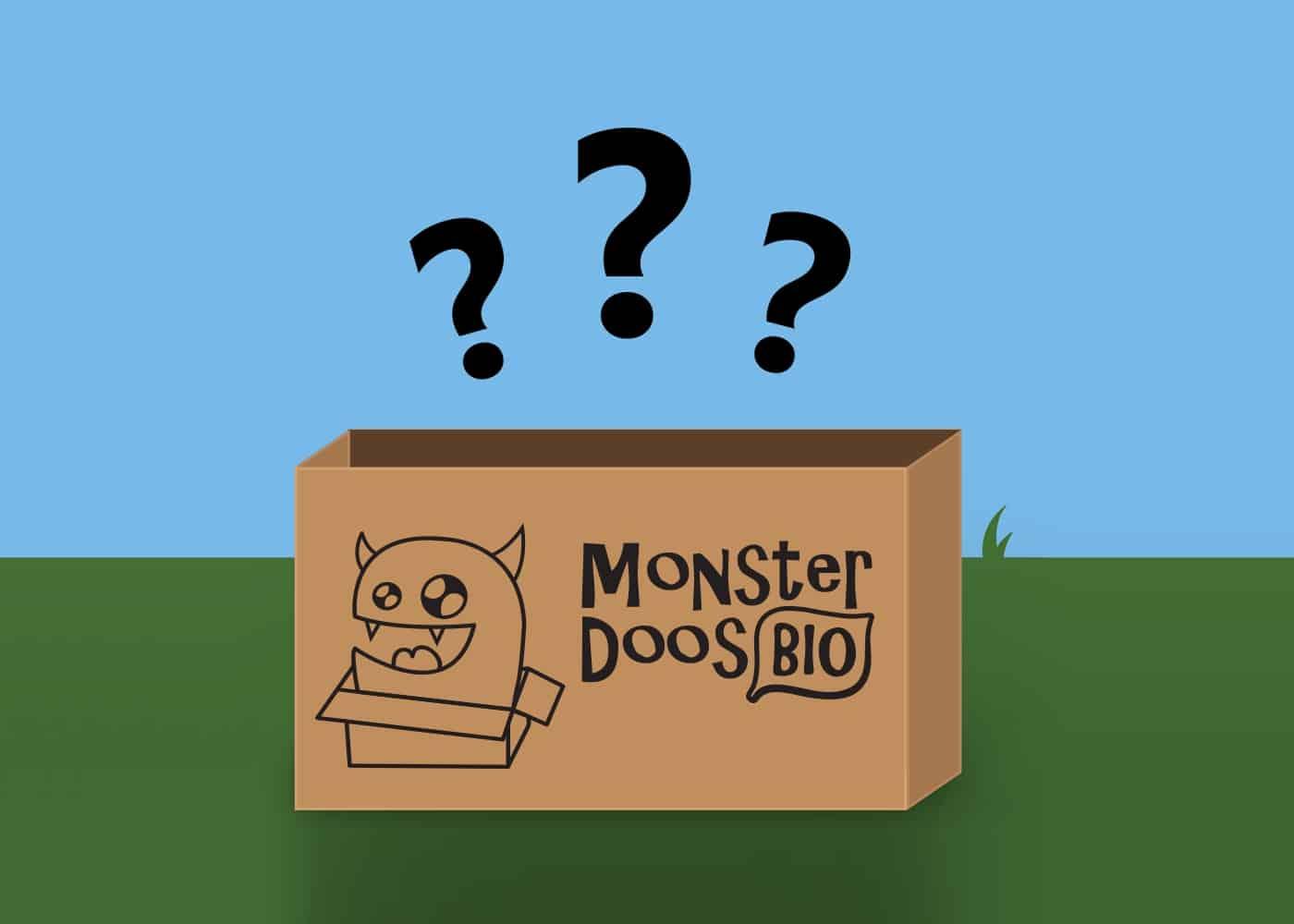 De Monsterdoos BIO @monsterdoos
