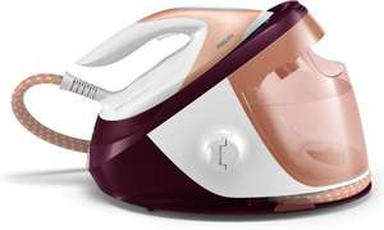 Philips GC8962/40 Stoomgenerator voor €143,10 + Hand Steamer t.w.v. €119,99 @ Bol.com