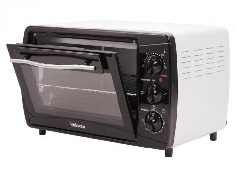 Tristar OV-1421 - Elektrische oven - 19 liter - 800 W voor €44,95 @ Obelink