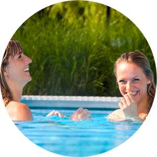 Dagje welness (2p) cadeau bij boeking via Hotels.nl