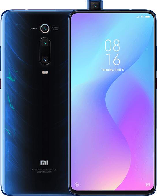 Xiaomi Mi 9T 128GB Blauw @ Gearbest