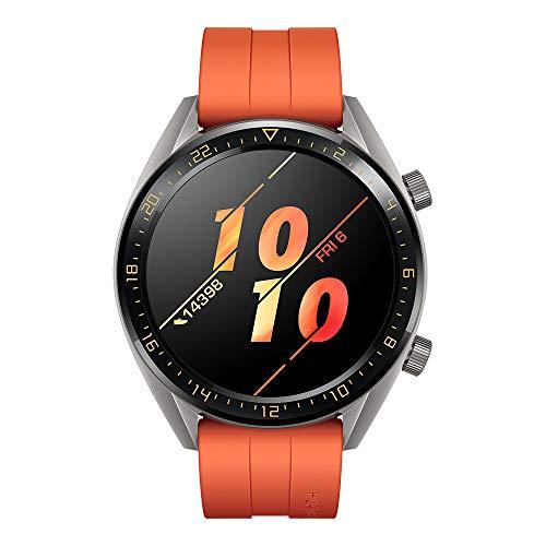 [Prime] Huawei Watch GT Active Oranje en donkergroen @Amazon.de