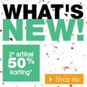 Nieuwe collectie schoenen, tassen en meer - 2e item voor de helft @ Intreza