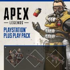 Gratis Apex Legends™: PlayStation®Plus Play Pack (PS4)