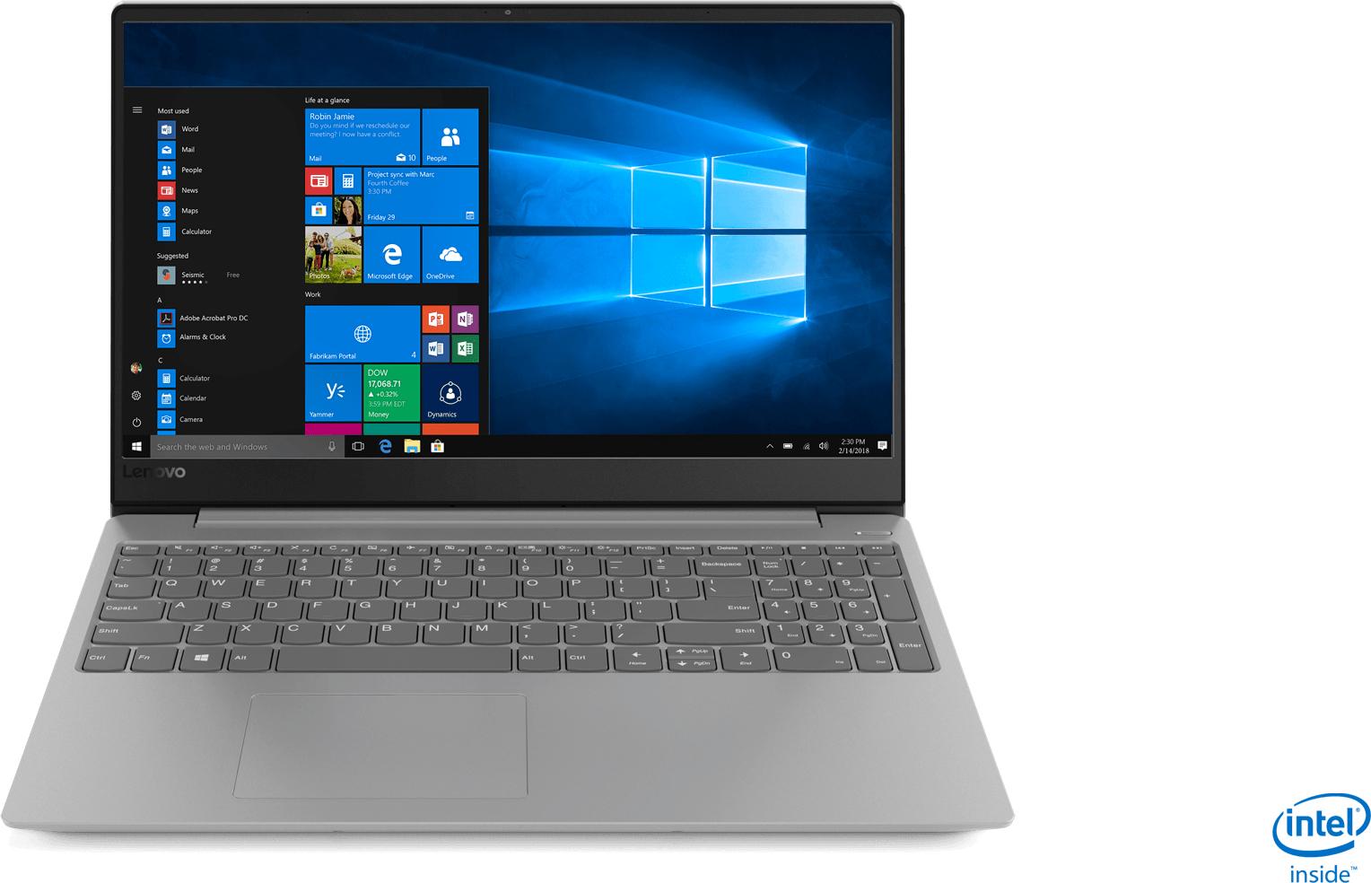 "Lenovo Ideapad 330s 15,6"" laptop (i7 - 8GB/256GB) @ Lenovo Shop"