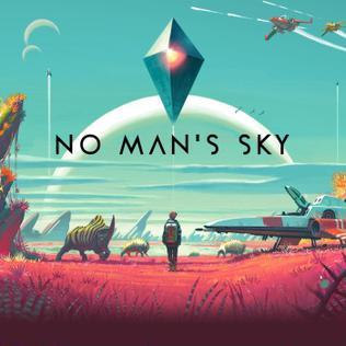 No Man's Sky (-50%) + Grote update vandaag  met o.a. VR, Multiplayer en zoveel meer!