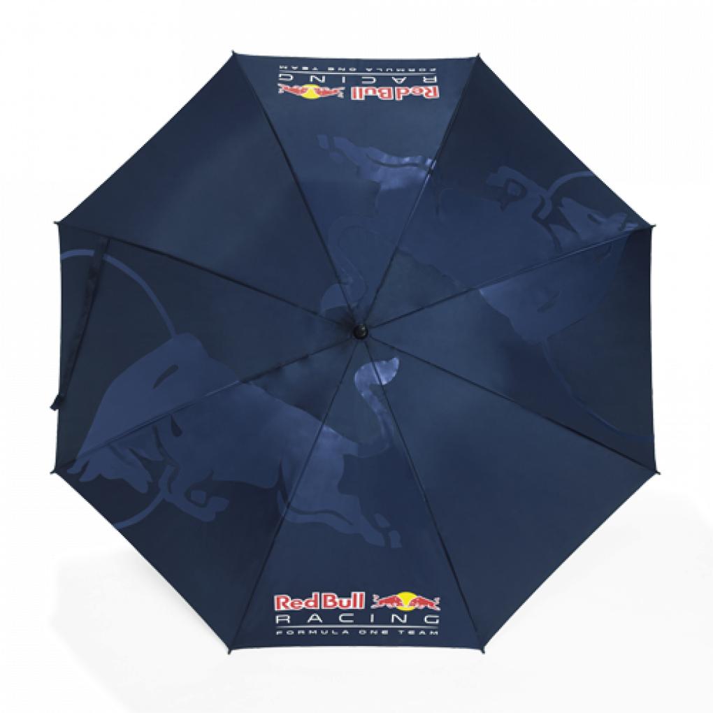 Red Bull Racing paraplu @dagknaller.nl