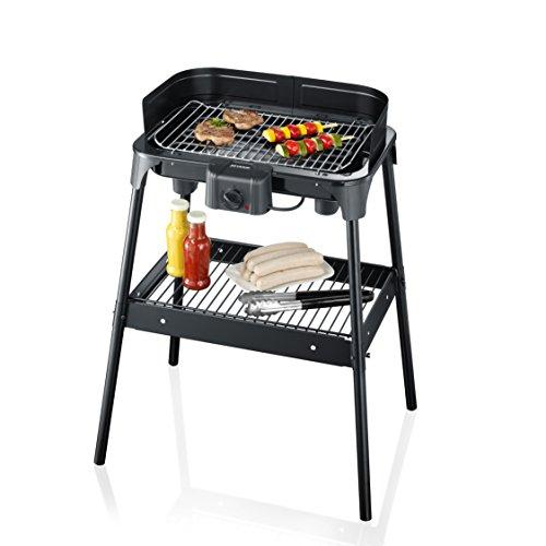 Severin PG8534 Electrische Barbecue - 1600W @amazon.de