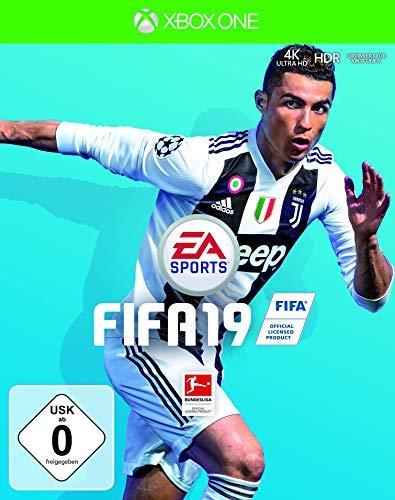 FIFA 19 - Standard Edition (Xbox One) @ Amazon.de