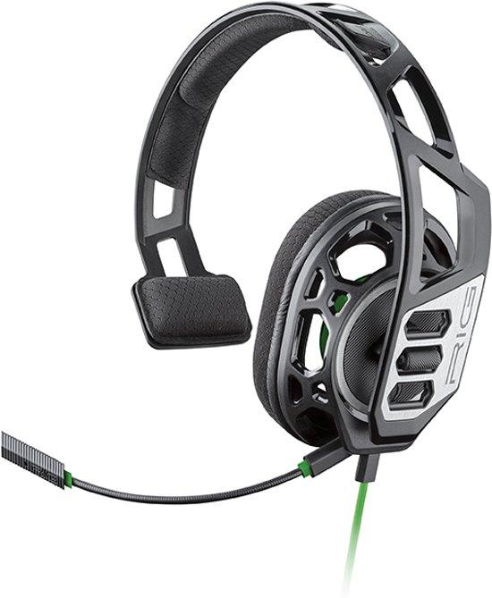 Plantronics RIG 100HX - Gaming Headset - Xbox One @ Bol.com