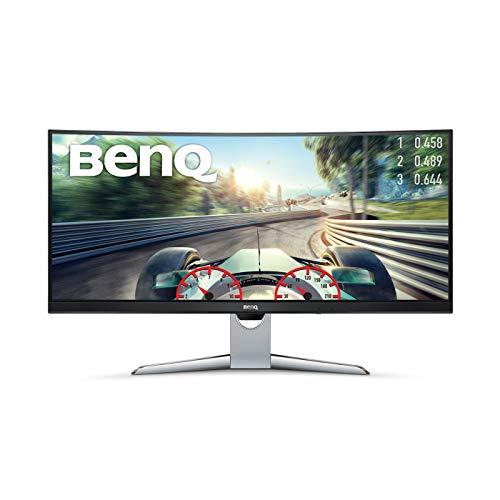 "BenQ EX3501R 35"" Ultrawide Monitor"