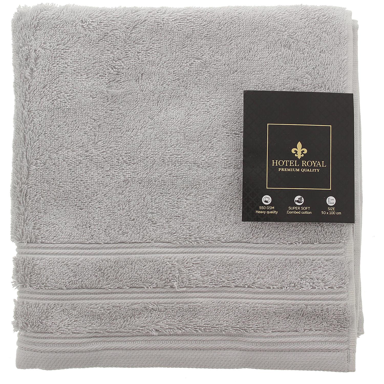 Hotel Royal baddoek 50 x 100 cm voor maar € 2,28