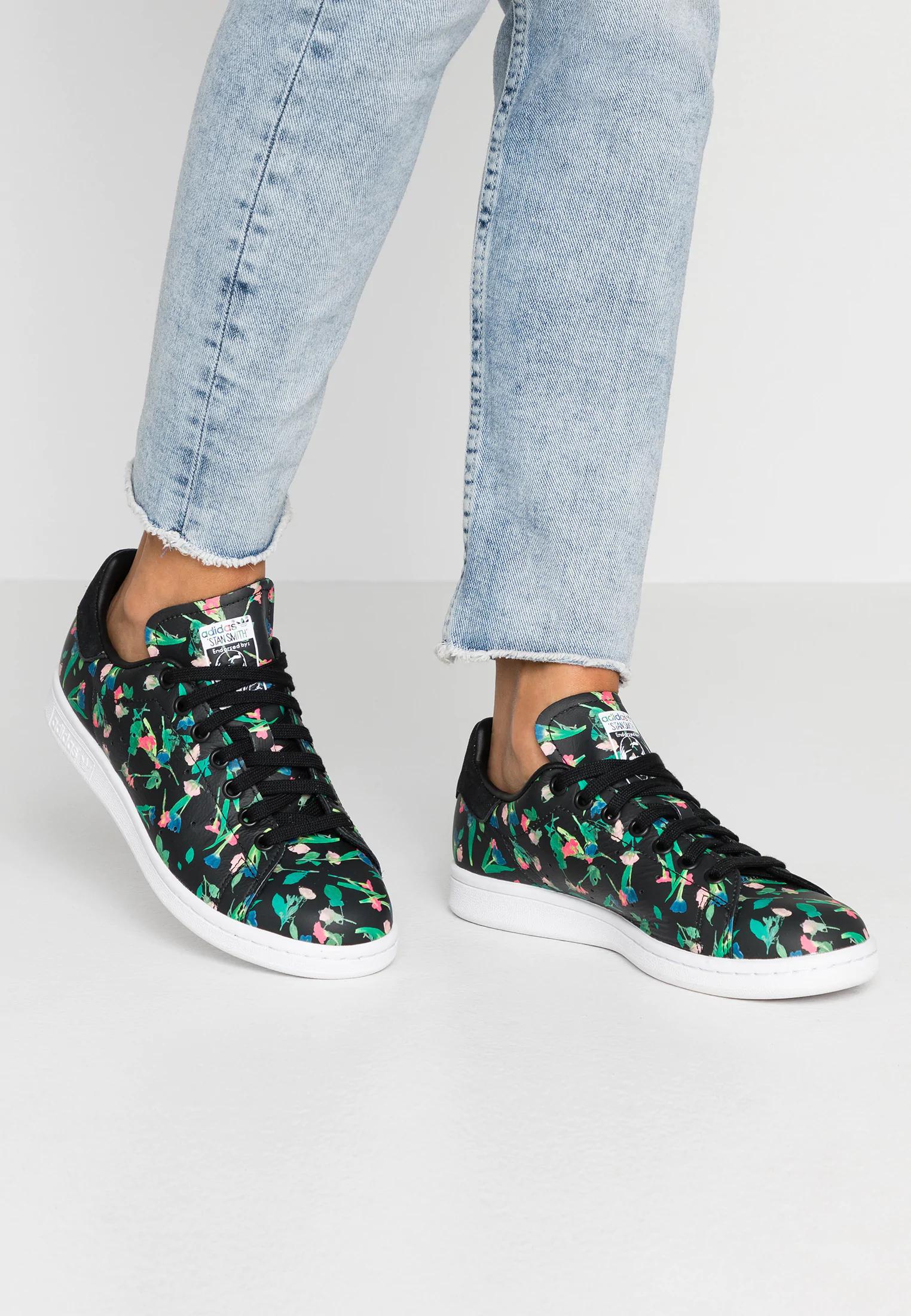 Adidas stan smith van 99,95 voor 59,95 bij zalando