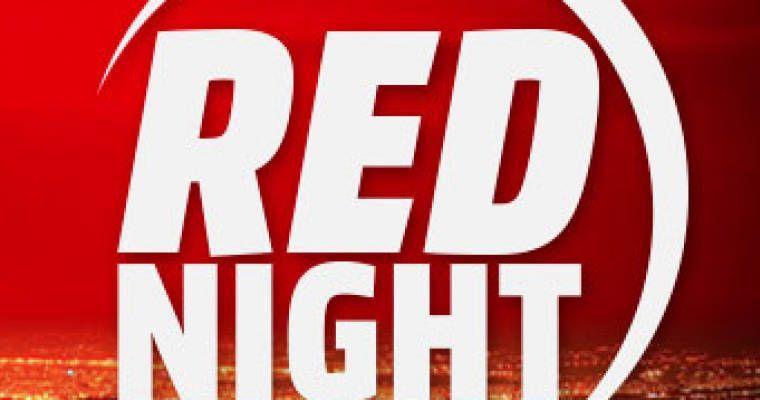 Red Night deals begint vanavond @Media Markt
