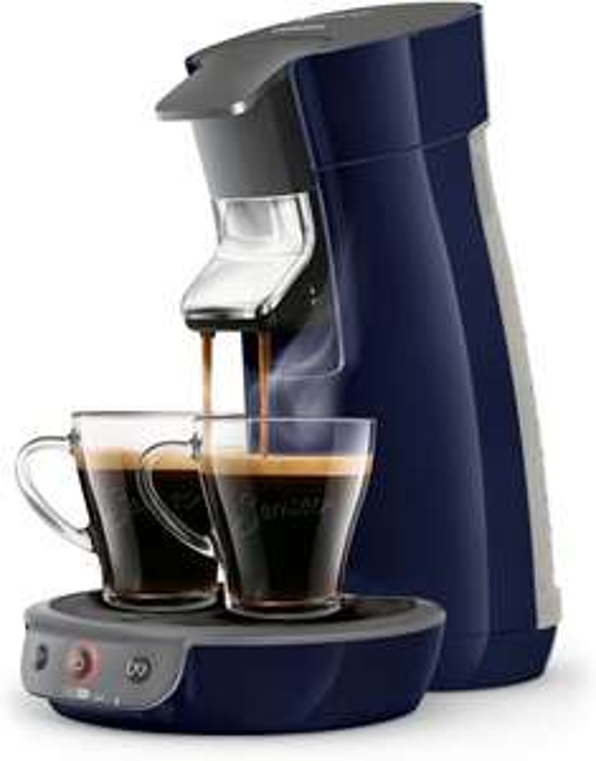 Philips Senseo Viva Café HD6561/70 - Koffiepadapparaat @ Bol.com