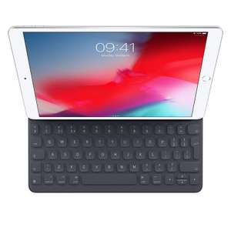 Apple Smart Keyboard (iPad air of pro 10,5) @Amazon.co.uk