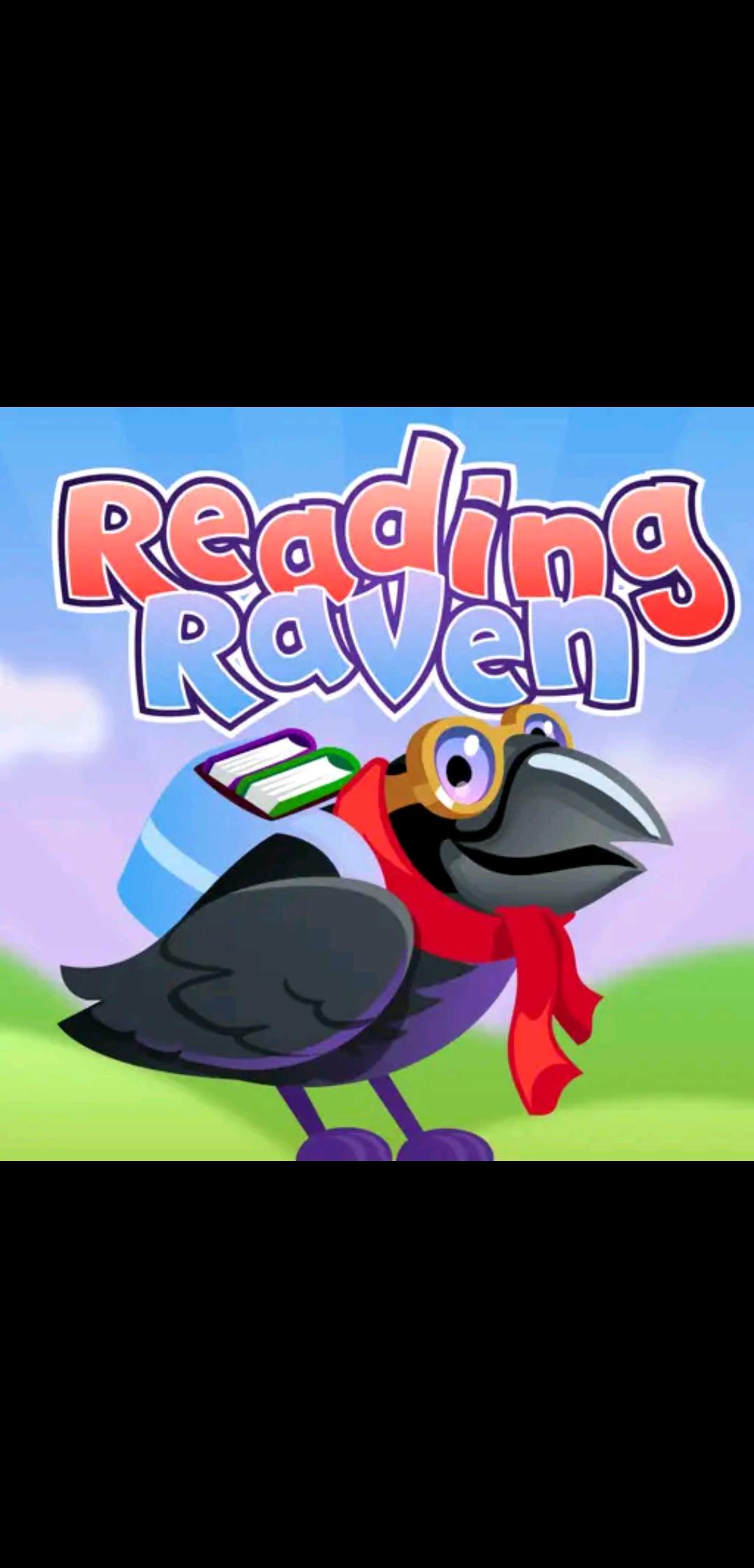 Reading Raven Android nu tijdelijk gratis normaal 2,19 @googleplay