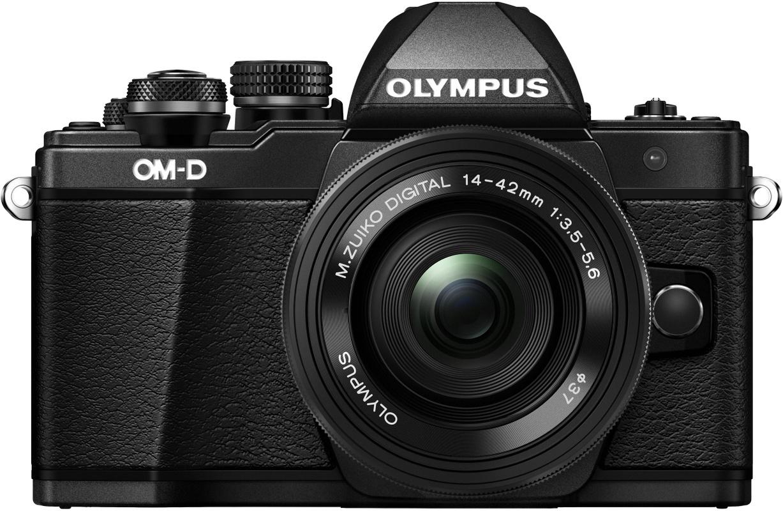 Olympus OM-D E-M10 Mark II + 14‑42mm f/3.5‑5.6 @ Fokka