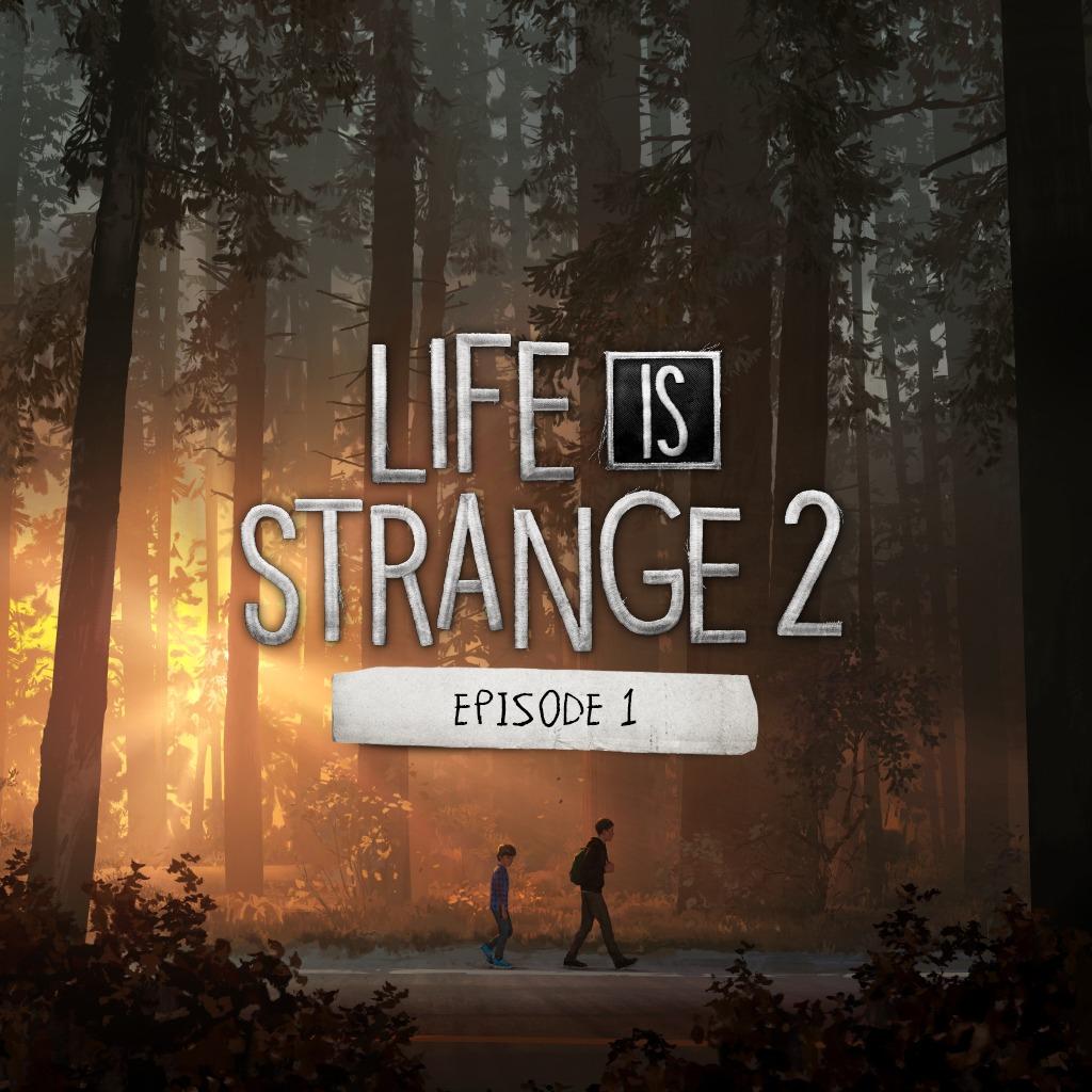 Life is Strange 2 Episode 1 Weekenddeal @ Steam