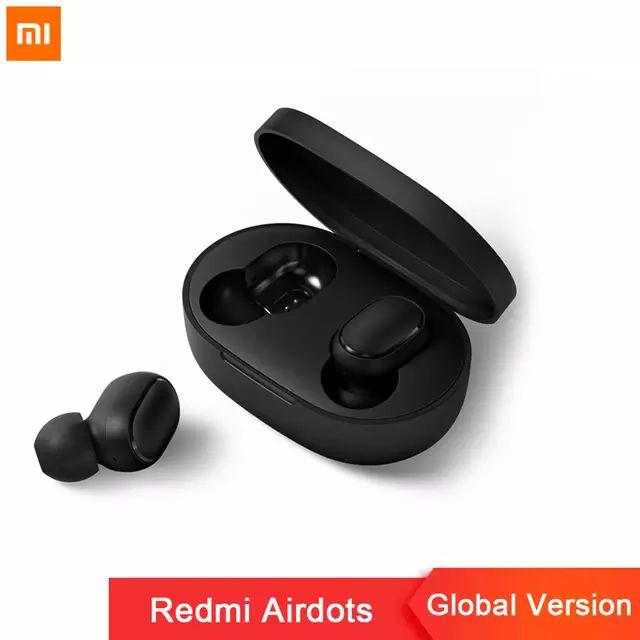 Xiaomi Redmi AirDots draadloze earbuds [Aliexpress]