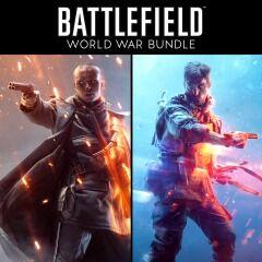 Battlefield 1 Revolution + Battlefield V Deluxe Edition (PS4) voor 19,99€ (PSN Store)