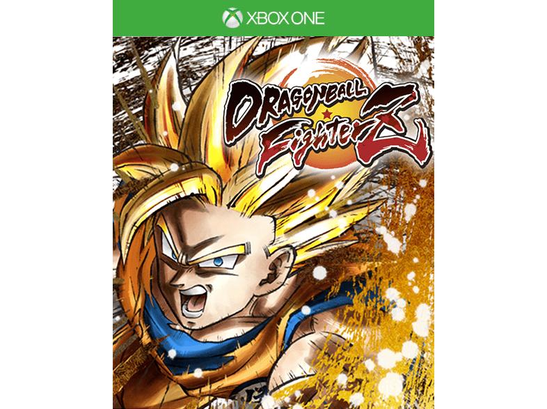Dragonball FighterZ voor Xbox One voor €17,39 @ mediamarkt