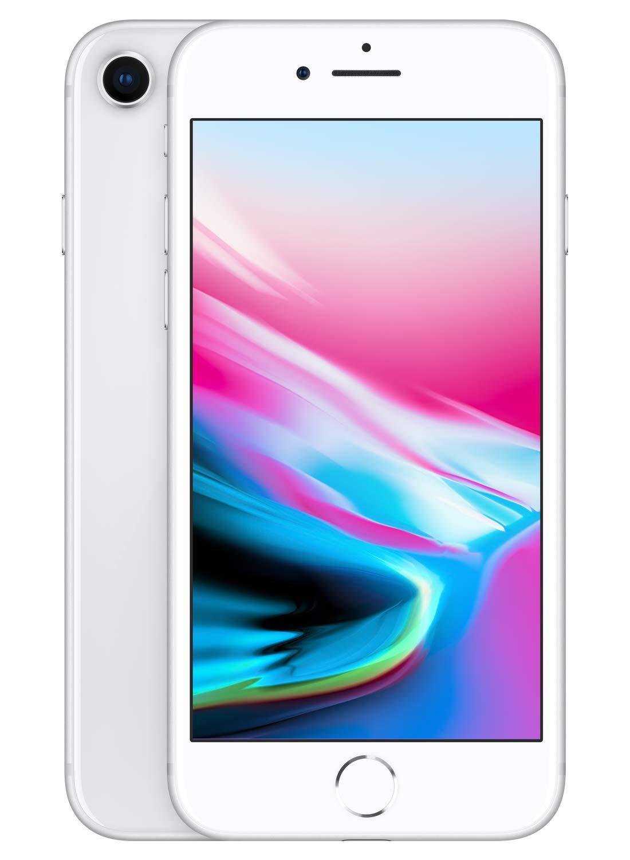 iPhone 8 64GB zilver @Amazon.it