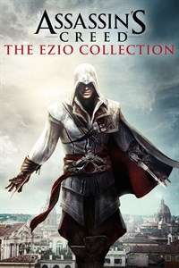 [Xbox One] Assassin's creed: The Ezio Collection voor €9,99 @ microsoft store