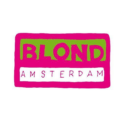 Blond Amsterdam [20% korting op de gehele collectie] + Gratis verzending mogelijk @Bijenkorf