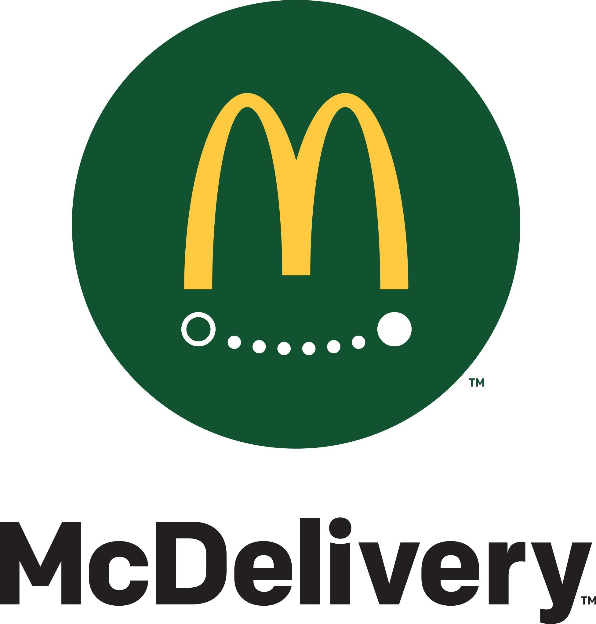 Gratis Bezorging McDonald's bij Uber Eats