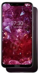 nokia 8 1 purple