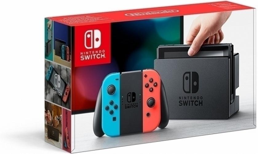 Nintendo switch voor €288 bij Nedgame