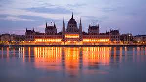 "Bebsy.nl, 3 dagen Boedapest, vanaf €85, Vliegen (handbagage) vanaf Brussel ""Charleroi""+Hotel, november, december, januari"