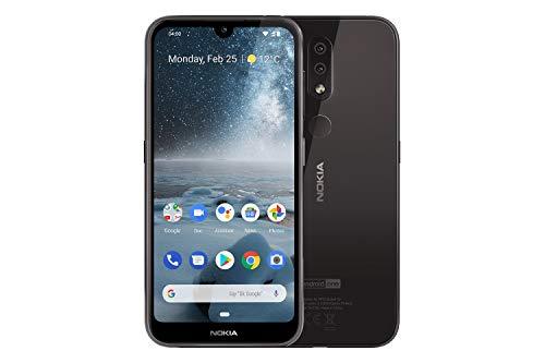 Nokia 4.2 Dual sim Zwart @ Amazon.de