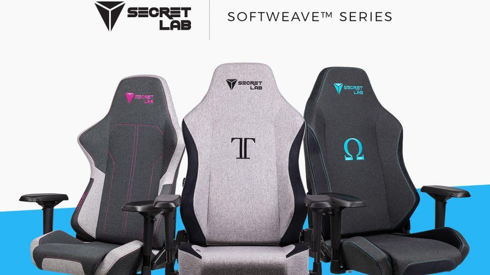 €25 Korting op Gaming chair @ Secretlab.eu