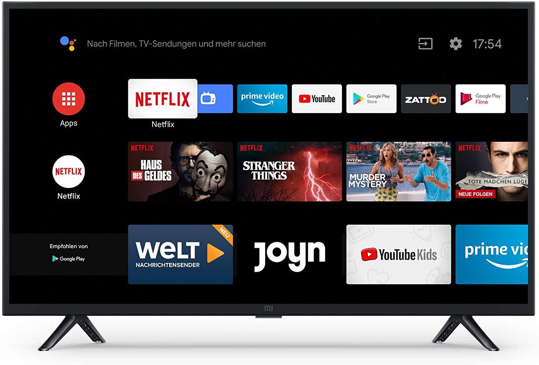 Xiaomi 32 inch HD ready tv voor 149 euro