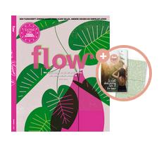 10x tijdschrift Flow + agenda & scheurkalender 2020