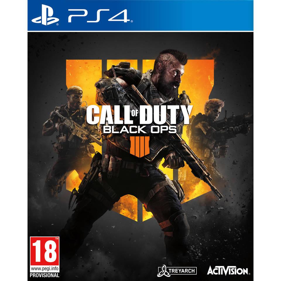 Call of Duty Black Ops 4 voor PS4