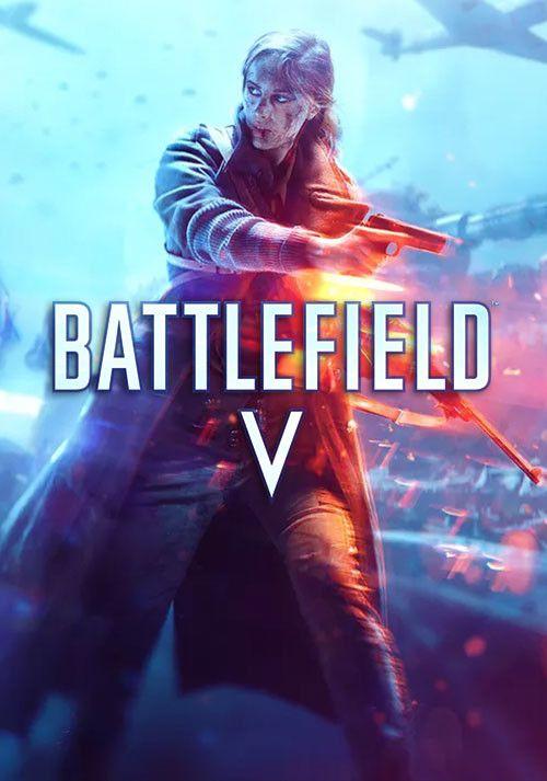 Battlefield V PC Origin