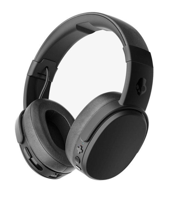 Skullcandy Crusher - Draadloze over-ear koptelefoon - Zwart