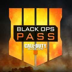Call of Duty: Black Ops 4 - Black Ops Pass (PC)