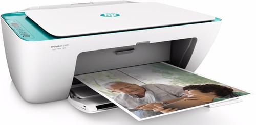 HP DeskJet 2632 voor €24,99 na cashback Instant Ink